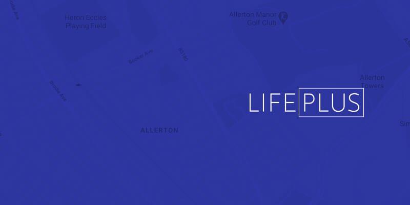 lifeplus clinics logo