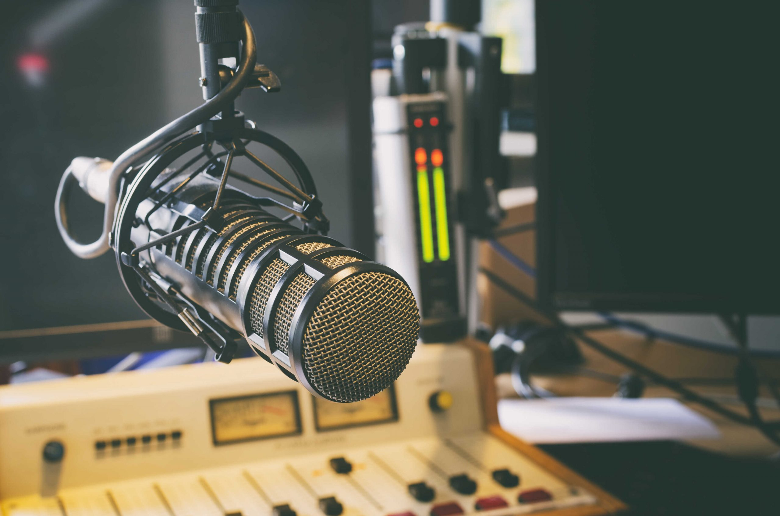 Abbeyfields on the Airwaves: James Woledge Speaks to RWS FM About Erectile Dysfunction